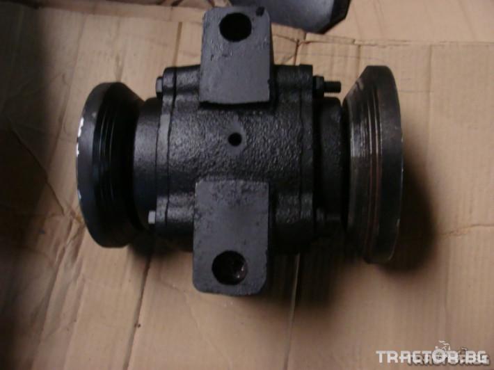 Части за инвентар Лагерно тяло за дискови брани RAZOL, S.PINET, GARD 10 - Трактор БГ