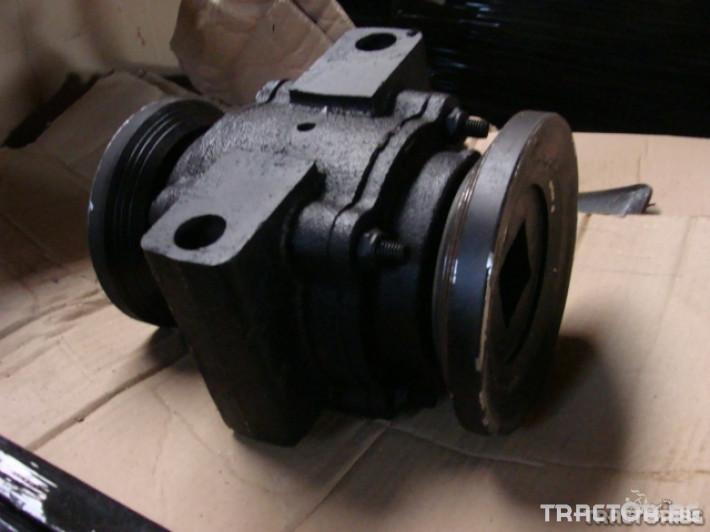 Части за инвентар Лагерно тяло за дискови брани RAZOL, S.PINET, GARD 0 - Трактор БГ