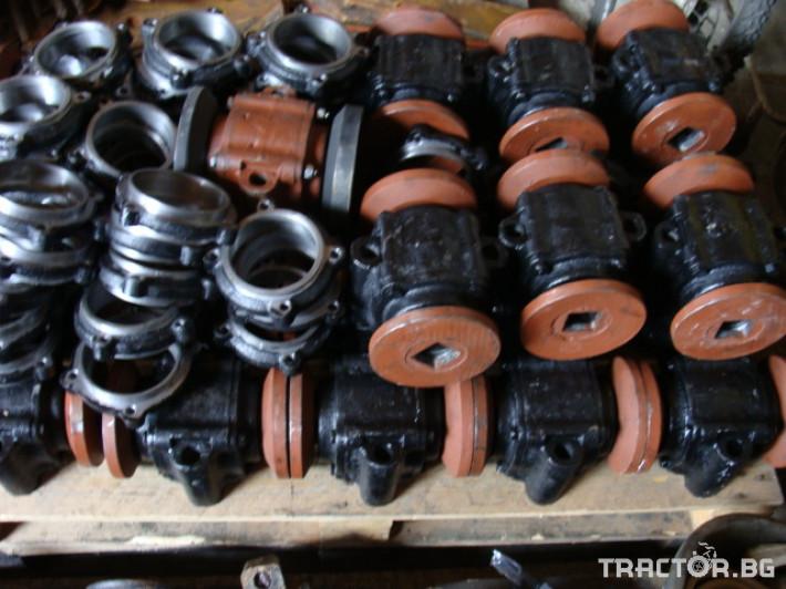 Части за инвентар Лагерно тяло за дискови брани RAZOL, S.PINET, GARD 4 - Трактор БГ