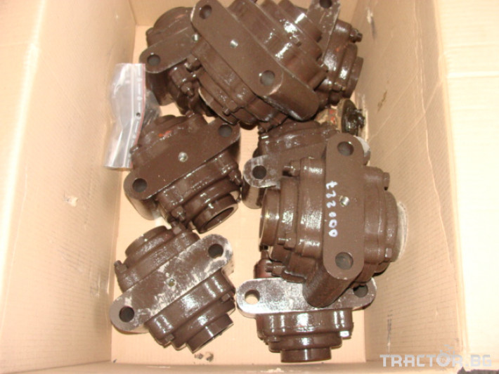 Части за инвентар Лагерно тяло за дискови брани RAZOL, S.PINET, GARD 9 - Трактор БГ