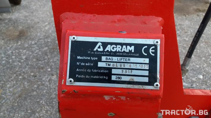 Торачки Accord AGRAM - 2.0t 2