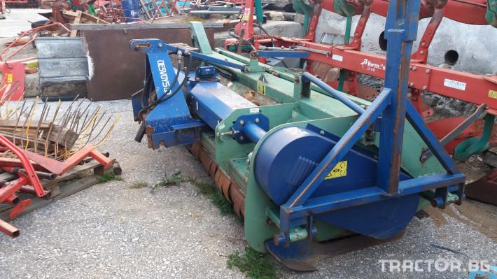Мулчери DESVOYS 3,20 м. 0 - Трактор БГ