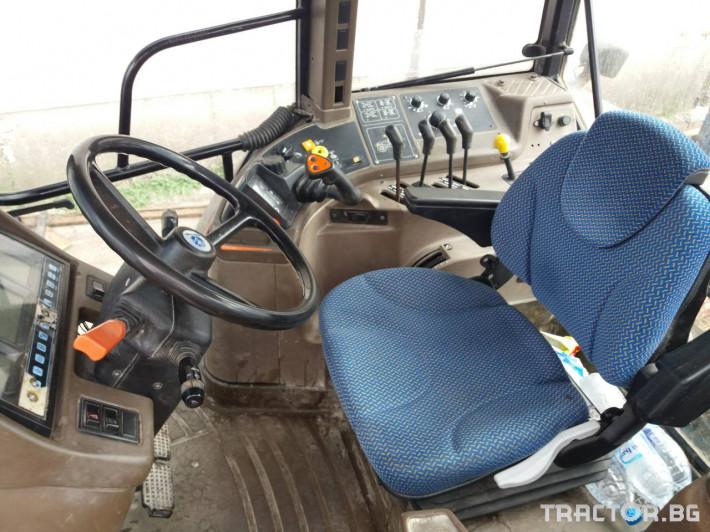 Трактори New Holland M135 2