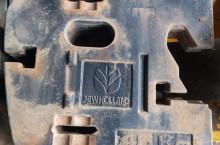 Тежести за трактор Джон Диър и Ню Холанд