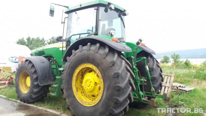 Трактори John-Deere 8120 2