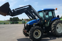 New-Holland ТД 5040