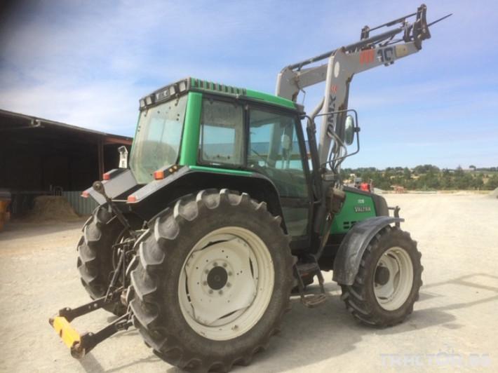 Трактори Valtra 6400 1 - Трактор БГ