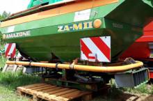 Amazone  ZA-MII