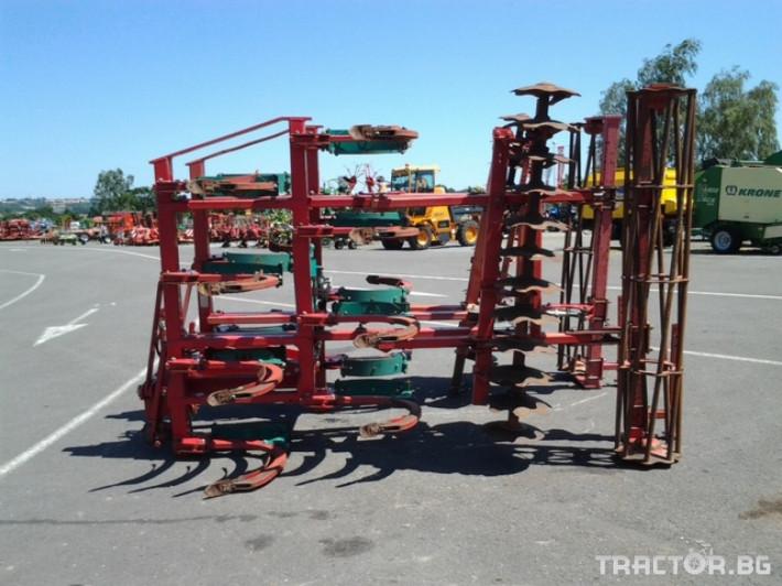 Продълбочители Kverneland CLC 3 - Трактор БГ