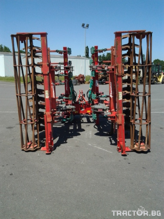 Продълбочители Kverneland CLC 5 - Трактор БГ