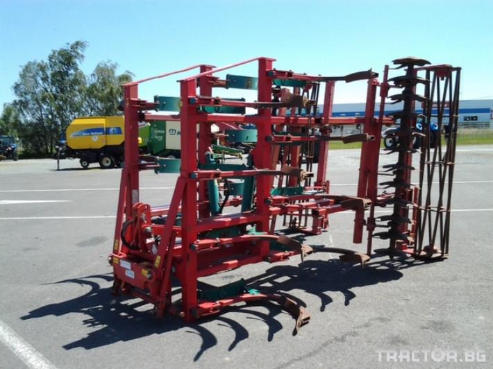 Продълбочители Kverneland CLC 7 - Трактор БГ