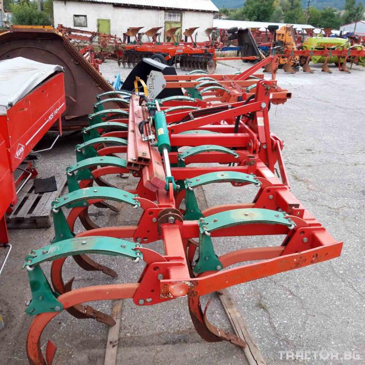 Продълбочители Kverneland CLC 9 - Трактор БГ