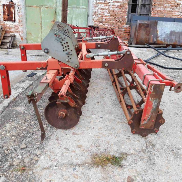 Продълбочители Kverneland CLC 11 - Трактор БГ