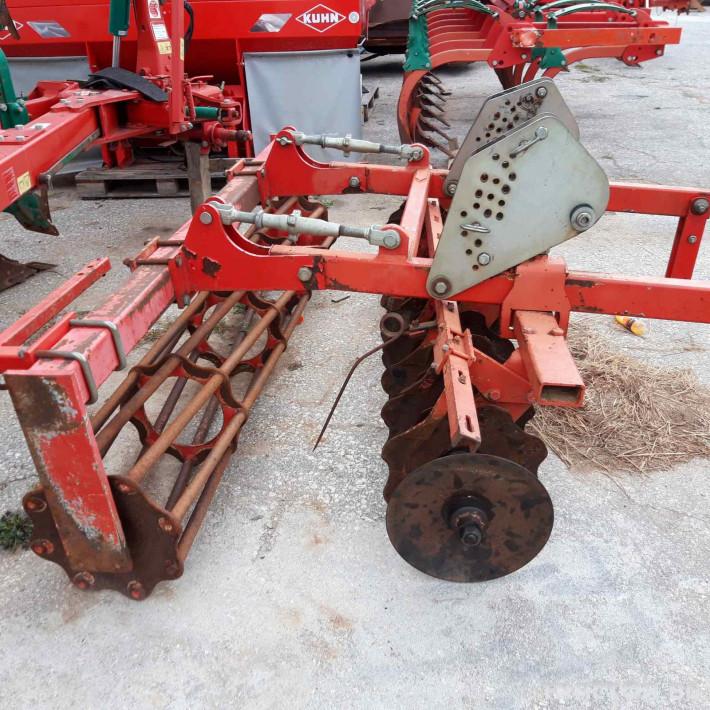 Продълбочители Kverneland CLC 14 - Трактор БГ