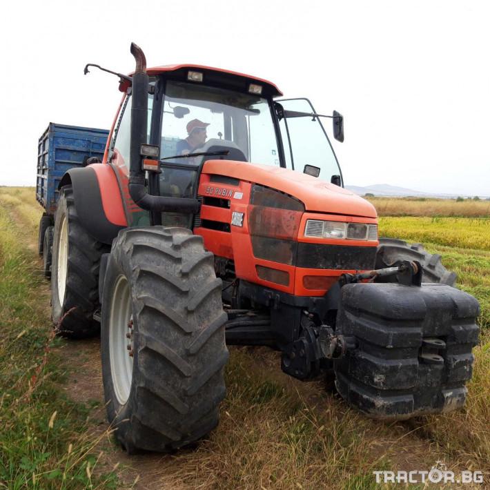 Трактори Same Rubin 150 0 - Трактор БГ