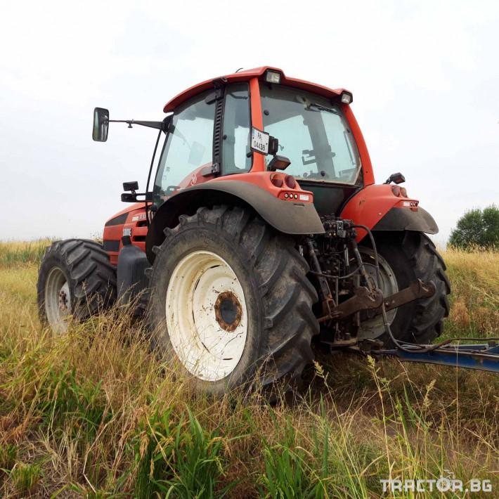 Трактори Same Rubin 150 3 - Трактор БГ