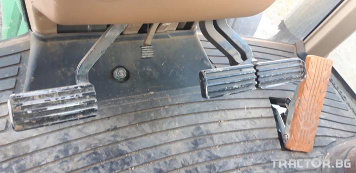 Трактори John-Deere 7730 6 - Трактор БГ