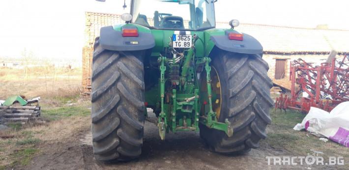 Трактори John-Deere 7730 13 - Трактор БГ