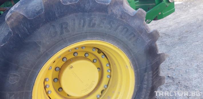 Трактори John-Deere 7730 18 - Трактор БГ