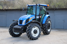 New-Holland TD100D